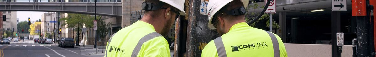 About Comlink Midwest | Fiber Optic Splicing and Utility ...