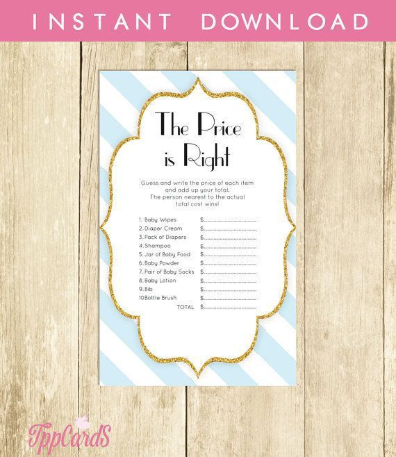 407 best Baby Shower Invitations images on Pinterest