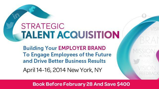 Strategic Talent Acquisition Conference | Advanced Learning Institute