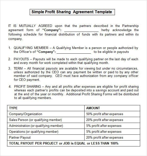 Simple Loan Agreement Template| Loan Agreement Template | All Form ...