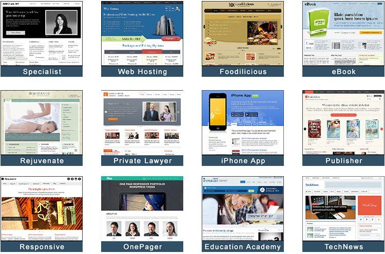 Cheap Templates - Website Design