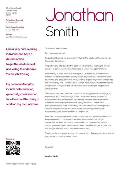atkins cover letter uk cover letter. sample cover letters uk ...