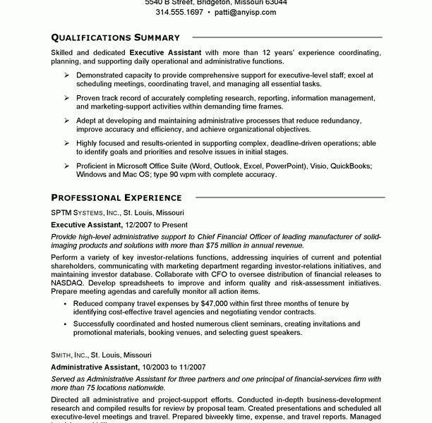 Lofty Winning Resume 10 Winning Resume Samples Ahoy - Resume Example