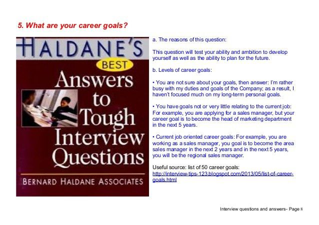 Top 9 child care interview questions answers