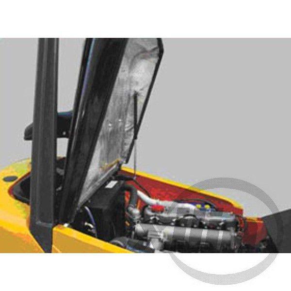 Diesel Forklift Truck- FD15/20 -