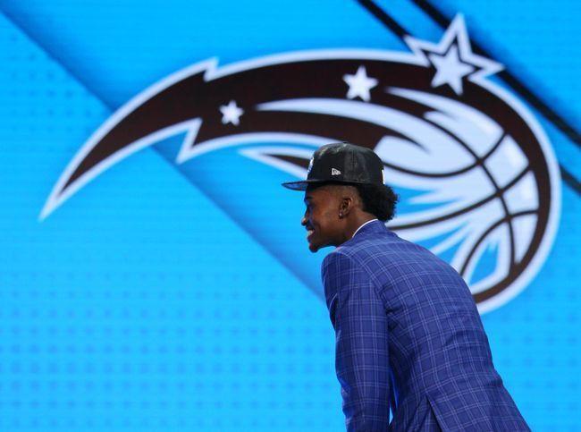 Orlando Magic 2017 NBA Preview, Draft, Offseason Recap, Depth ...