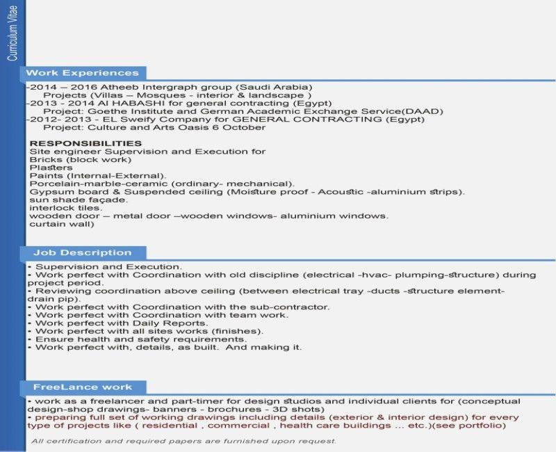 Contractor Job Description. Contract Administrator Job Description ...