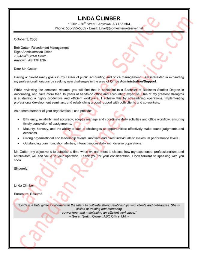 choose. sample cover letter for administrative position resume cv ...