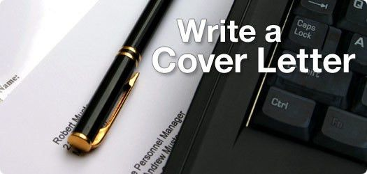 How to Write a Cover Letter for a Ministry Resume - All Truth Is ...