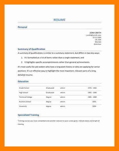 4+ college graduate resume examples | doctors signature