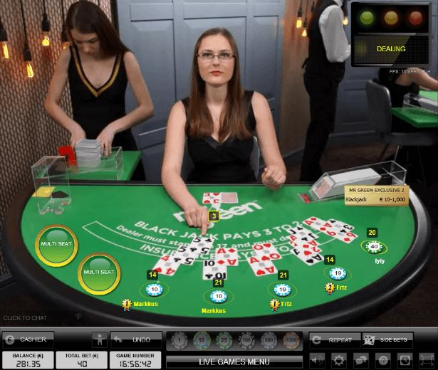 Mr Green Bonus, Best Casino Games, Payouts and Full Review