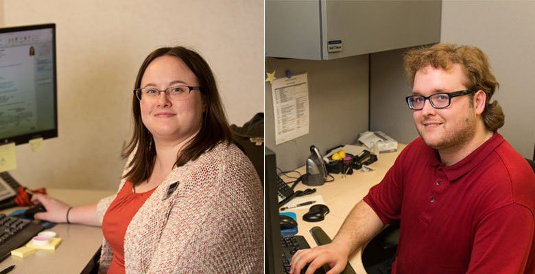 Employees with Autism Become Valued Part of Bell Bank Team - Bell Bank