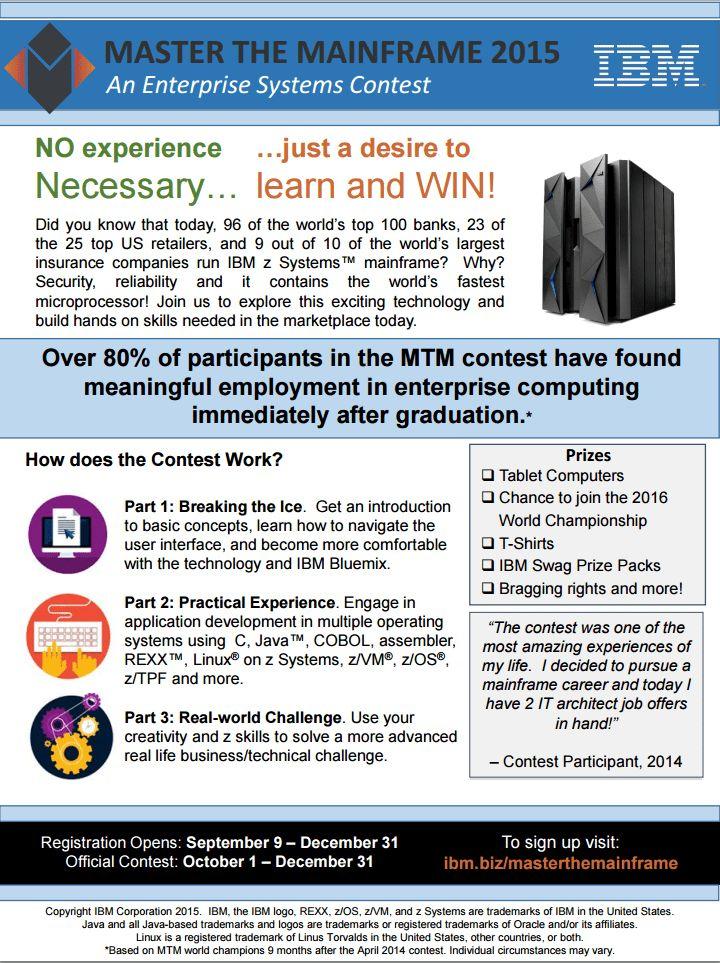 IBM z Systems Development Blog Blog - IBM z Systems Development