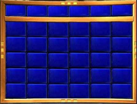 Jeopardy Game Template. Jeopardy Powerpoint Template | Business ...