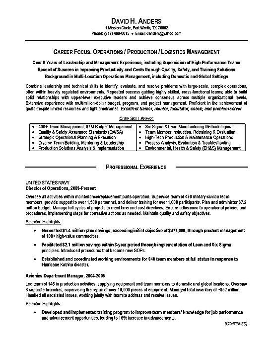 resume examples for military 25 cover letter template for navy ...