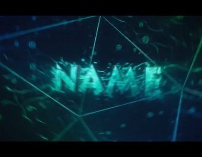 Youtube Intro template | Download