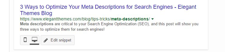 3 Ways to Optimize Your Meta Descriptions for Search Engines ...