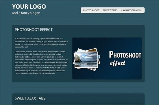 High Quality HTML and CSS Templates - Devlounge