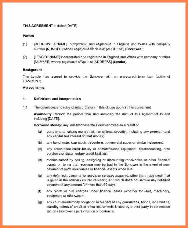 6+ small business investment agreement template | Purchase ...
