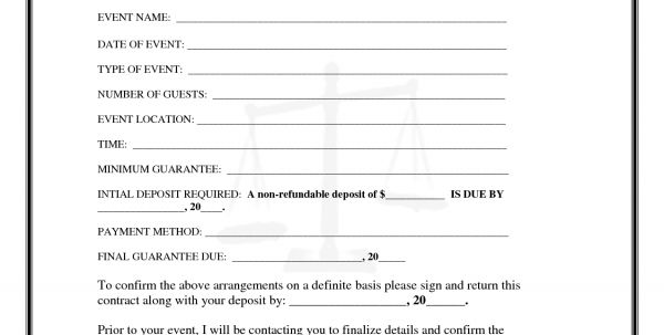 Standard Loan Agreement Template Australia Standard Loan Agreement ...