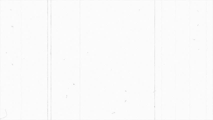 Thin Lines On White Background Stock Footage Video 2158388 ...