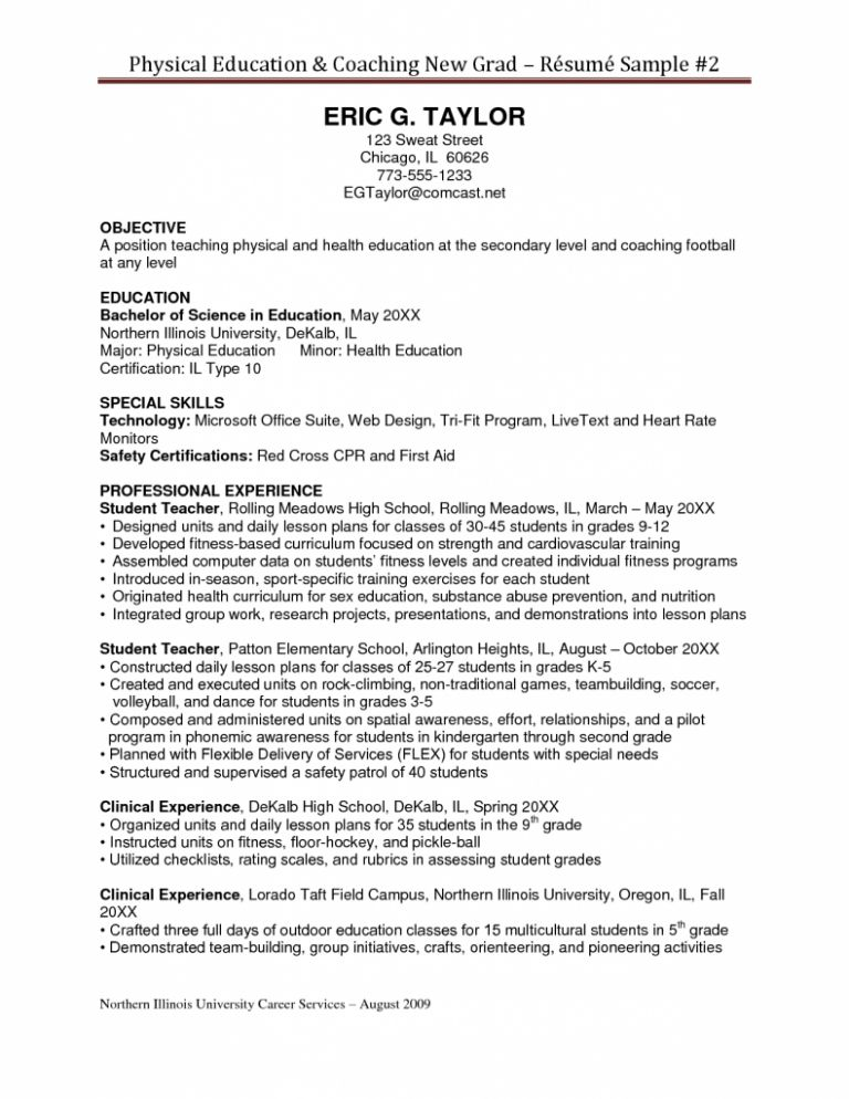 Basketball Coach Resume Cover Letter Sample - Ecordura.com