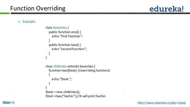 PHP and MySQL : Server Side Scripting For Web Development