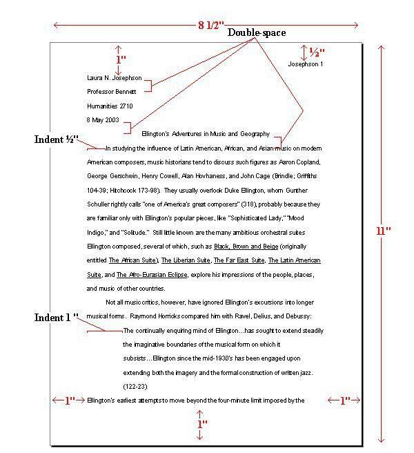 Download Example Of A Mla Essay | haadyaooverbayresort.com