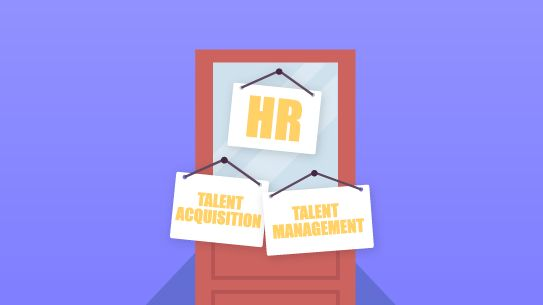 Talent Acquisition vs. Talent Management vs. HR: an FAQ guide