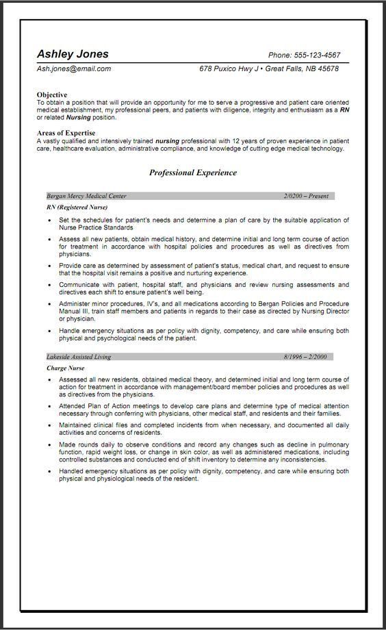 Cosmetology Resume Objective Statement Example - http://www ...