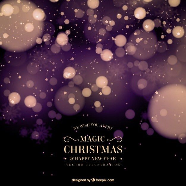 Christmas Lights Vectors, Photos and PSD files | Free Download