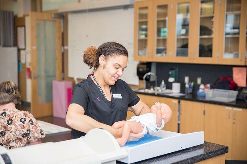 Medical Assistant Program | Everett Community College