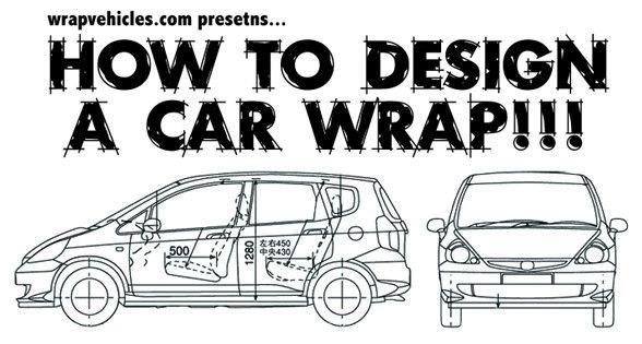 Car Wrap | WrapVehicles.com