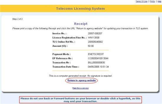 TLS - Online Tutorial