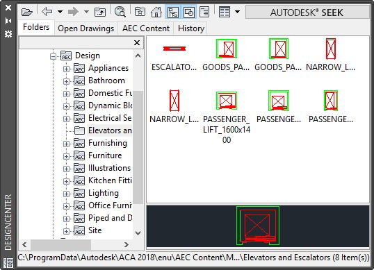 JTB World Blog: AutoCAD Architecture 2018 and AutoCAD MEP 2018 New ...