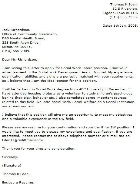 cover letter sample yours sincerely mark dixon 3 school social ...