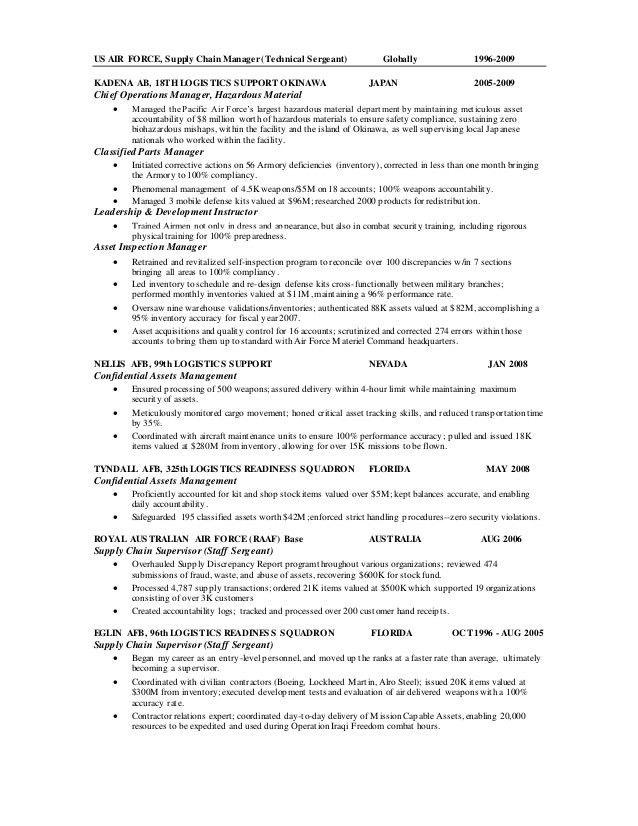 Police Sergeant Resume] Sergeant Resume Samples Visualcv Resume