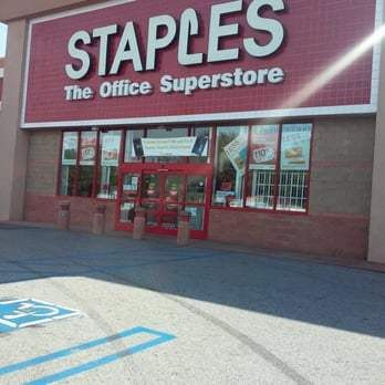 Staples - 19 Photos & 36 Reviews - Shipping Centers - 3090 E ...