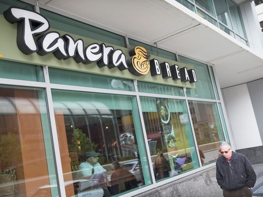 Panera Bread being sold to Krispy Kreme owner