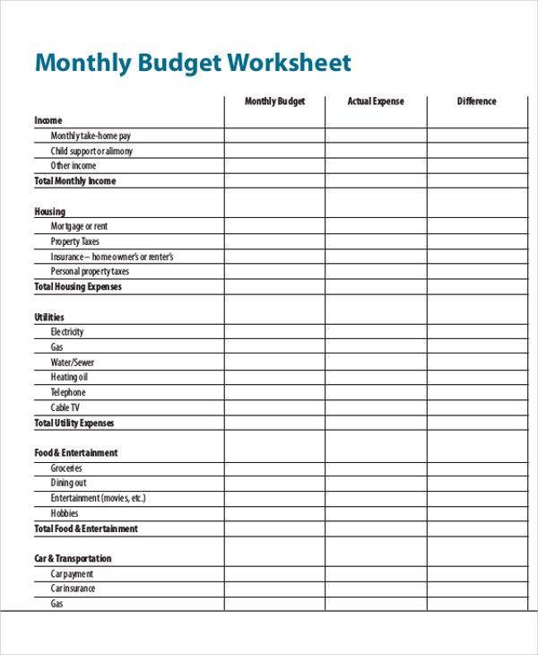 20+ Expense Report Samples   Free & Premium Templates