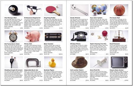 11 Catalog Design Templates Images - Product Catalog Design ...