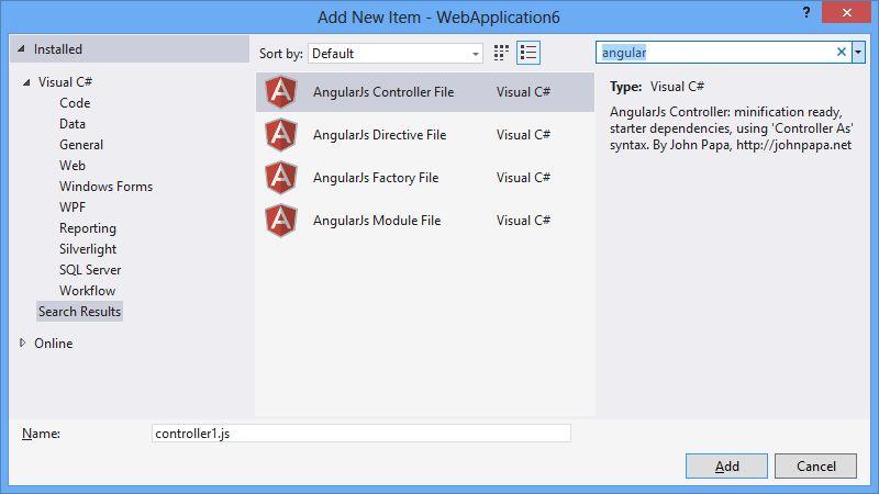 SideWaffle Template Pack - Visual Studio Marketplace