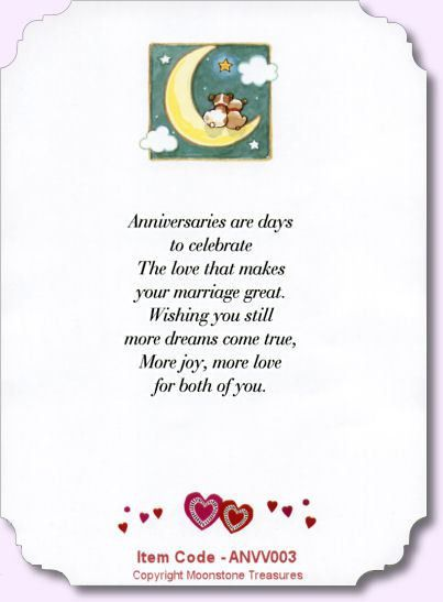 Anniversary wishes poems for husband | love | Pinterest | Poem ...