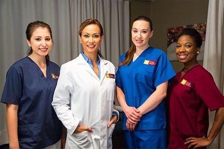 Medical Assistant | Nevada Career Institute