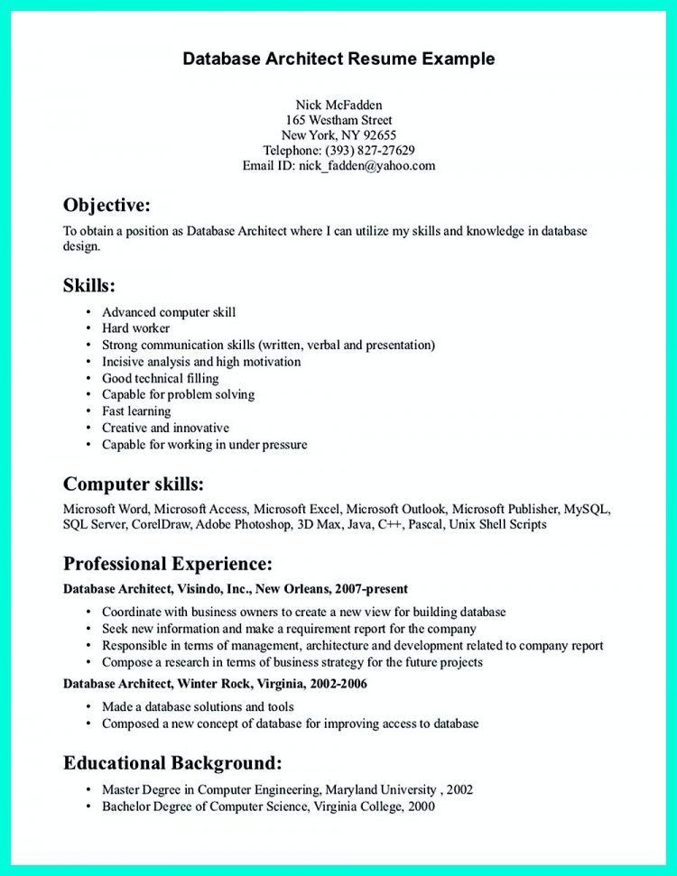 naval architect sample resume industrial engineering technician ...