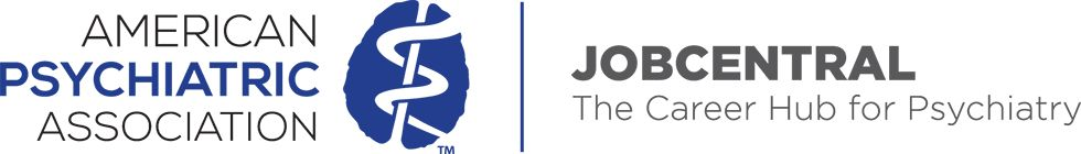 Recent Jobs - Physician Assistant - Psychiatric - APA JobCentral