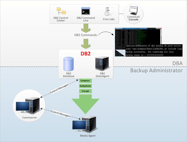 db2 database administrator resume hire it people we get it done ...
