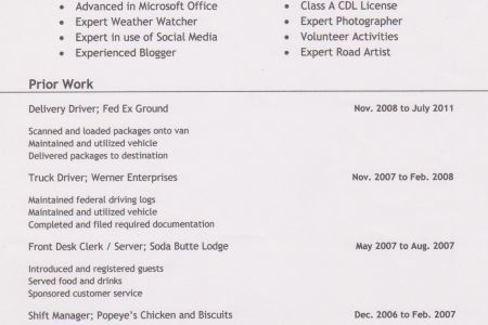 amazing staffing agency recruiter resume ideas guide to the ...