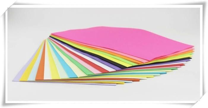 High Quality Cheap Price Coloful Print Paper,A4 Coloured Paper ...