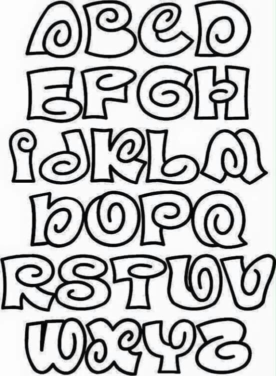Best 25+ Drawing letters ideas on Pinterest | Writing fonts, Hand ...